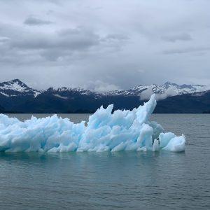 Climate Change, Bradley